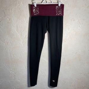 PINK Victoria's Secret Yoga Pants